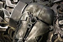 重金属质感