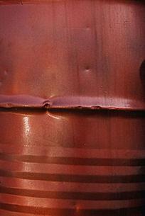 油筒铁皮背景