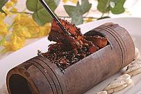 竹筒梅菜扣肉