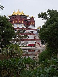 无锡布达拉宫