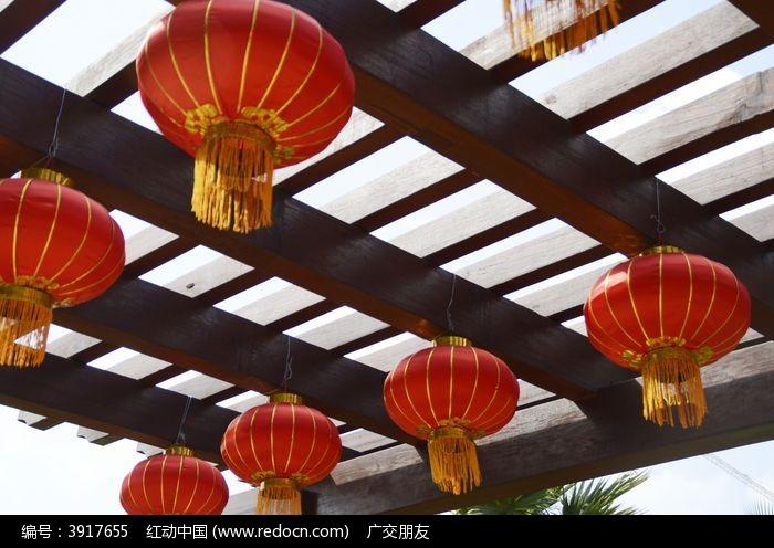 中国元素红灯笼图片图片