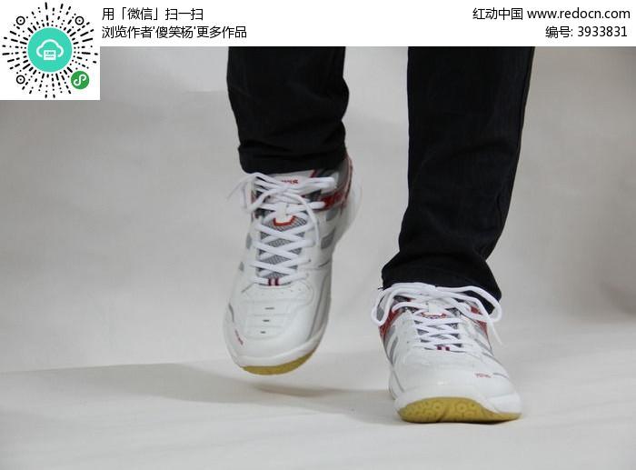 耐磨运动鞋图片,高清大图_服饰鞋帽素材