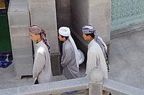 伊斯兰教徒