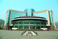 灵石文化艺术中心