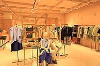 服饰专卖店