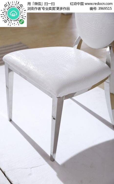 白色椅子图片高清图片下载(编号3969515)_红动网