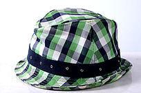 一顶个性儿童礼帽
