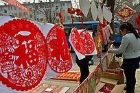 中国春节挂饰