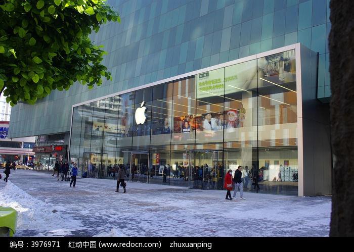 无需付费即可下载Apple Store应用