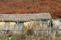 莫力达瓦山野农家