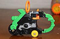 玩具双轮车