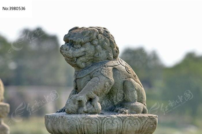 崇明岛雕塑动物图片