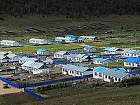 新农村村庄
