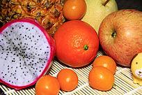 新鲜水果大全