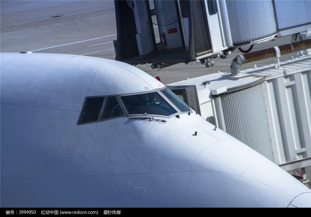 飞机头图片,高清大图_交通工具素材