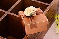 金色包装礼盒