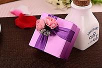 纸质礼品盒