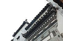 徽派建筑门檐