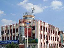 鄂温克民族建筑