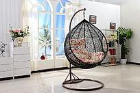 室内庭院吊篮