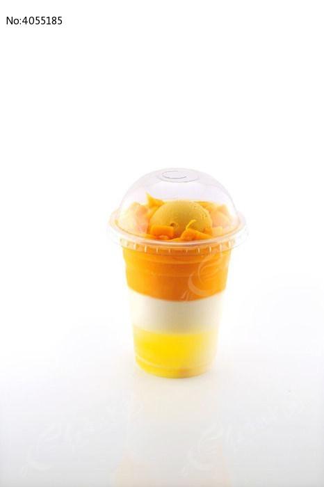 芒椰芒果捞图片