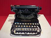 1920年代俄国打字机