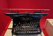 1920年代俄罗斯打字机