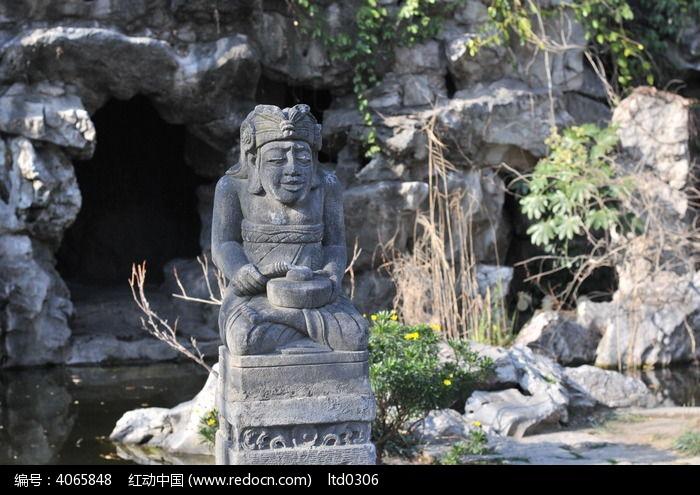 冒险岛石人寺院怎么去