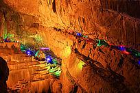 岩溶洞穴系统