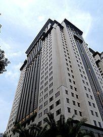上海华敏翰尊国际大厦