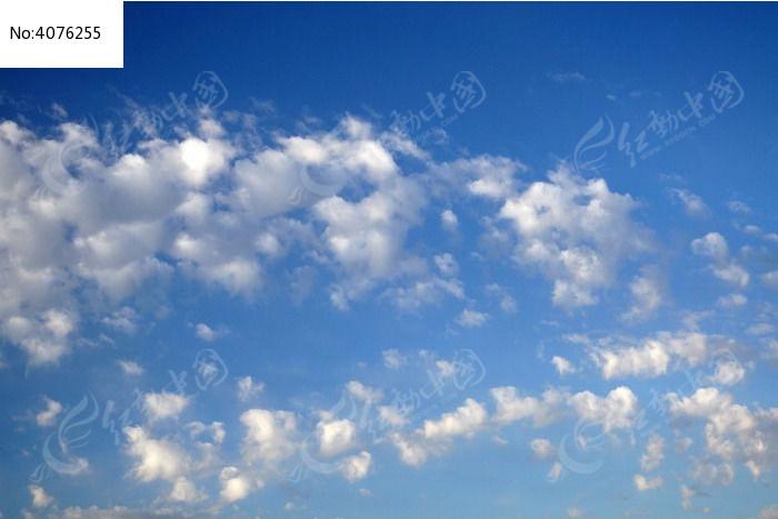 原創攝影圖 自然風景 天空云彩 云朵素材