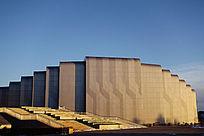 内蒙古额尔古纳民族博物馆