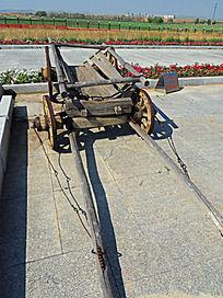 当年交通工具马车