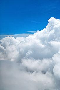 正版天空云层摄影