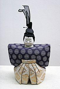 日本偶人展览