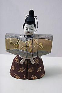 日本 幼童偶人