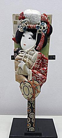 舞跃偶人 日本