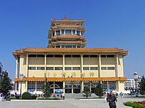 赤峰博物馆