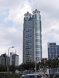 上海陆家嘴中国人寿保险股份公司