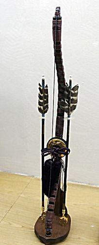 五月偶人(弓箭)