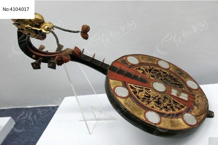 中秋 月琴笛子简谱