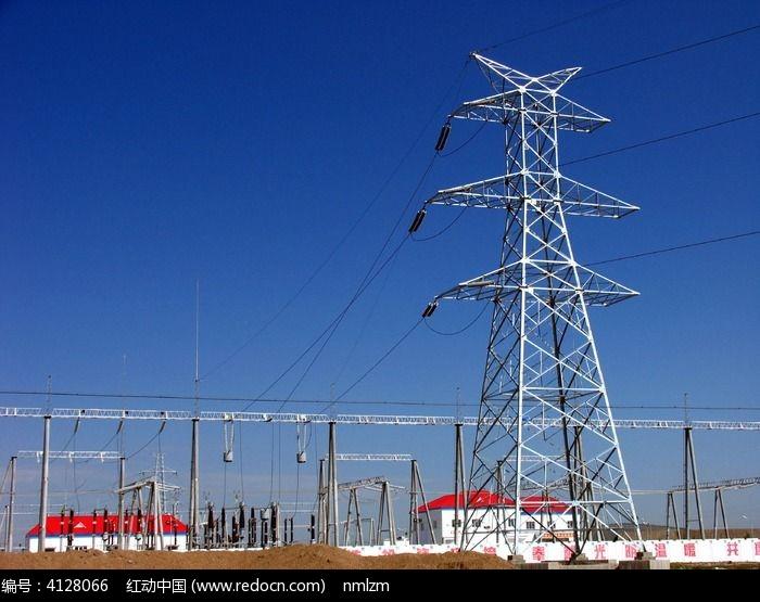 高压 输电 线路
