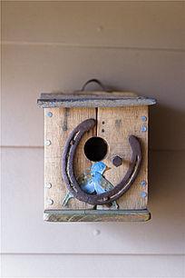 精美的家居饰品小木箱子