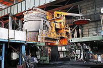 炼钢车间精练炉