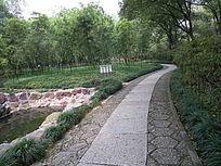生态环保绿色园林