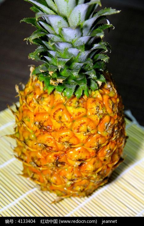 水果菠萝图片,高清大图_水果蔬菜素材