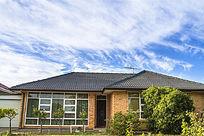 澳大利亚阿德莱德花园别墅房屋