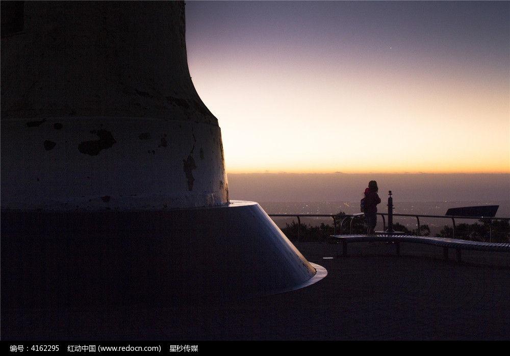 澳洲袋鼠岛灯塔底座图片