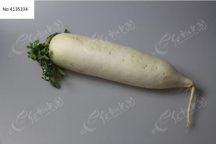 白萝卜图片,高清大图_动物植物素材