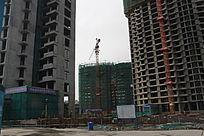 城市房地产开发